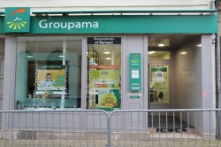 GROUPAMA PARIS VAL DE LOIRE - Services Méru
