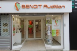 Benoit Audition Audioprothésiste - Services Méru